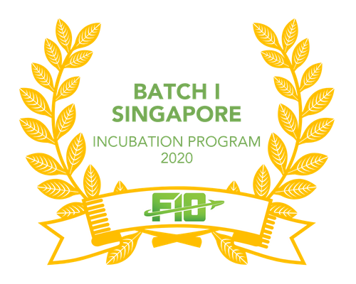 Batch I Singapore Incubation Program 2020 F10